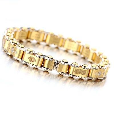 Чоловічі золоті браслети - купити чоловічі браслети із золота на Gold.ua d9cbaae4b4a61